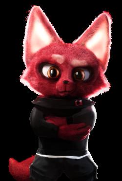 Miggster fox